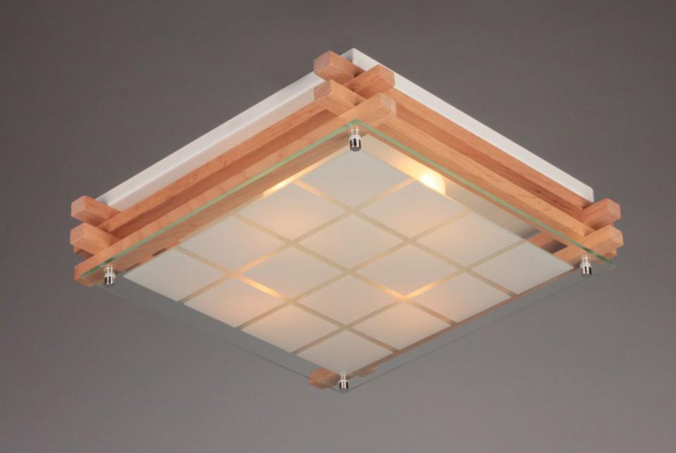 Светодиодные светильники своими руками потолочный